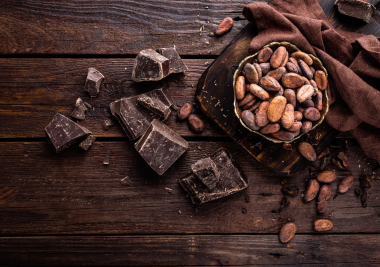 Cocoa Safety: Focus on Process Validation