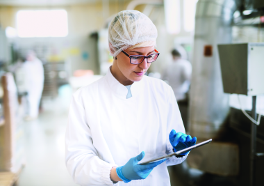 Digital Transformation in Food Safety and Quality: a Cocoa Case Study